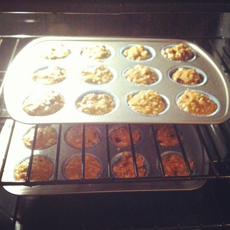 In oven_muffins